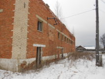 Продаётся здание свободного назначения в г. Нязепетровске по ул. Кооперативная