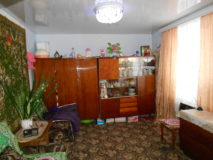 Продаётся комната в г. Нязепетровске по улице Р. Люксембург 6