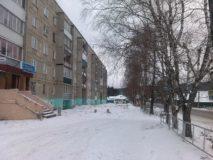 Продаётся 4-комнатная квартира в г. Нязепетровске по ул. Ленина 35