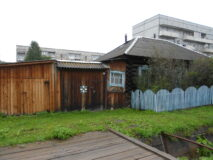 Продаётся жилой дом в г. Нязепетровске по ул. Бычкова.