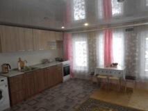 Продаётся жилой дом в г. Нязепетровске по улице Колина