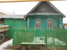 Продается жилой дом в г. Нязепетровске по ул. Текина