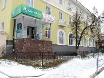 Продаётся 3-комнатная квартира в г. Нязепетровске по ул. Свердлова 5