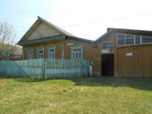 Продаётся жилой дом в г. Нязепетровске по ул. Вокзальная