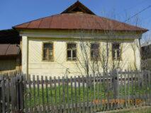 Продаётся жилой дом в г. Нязепетровске по ул. М. Горького