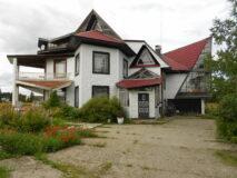 Продаётся 3-х этажный дом в г. Нязепетровске по ул. Пионерская