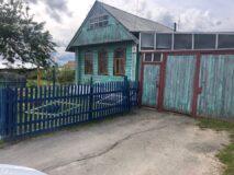 Продается жилой дом с земельным участком, центральный микрорайон, Космонавтов, Верхний Уфалей, Челябинская область