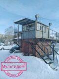 Продается готовый бизнес — автостоянка, Прямицина 42, центральный микрорайон, Верхний Уфалей, Челябинская область