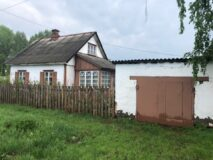 Продается двухэтажный финский домик, микрорайон Никельщеков, Победы , Верхний Уфалей, Челябинская обласвть