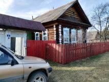 родаётся жилой дом в Нязепетровском районе, д. Горшенина,