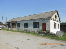 Продаётся нежилое здание в г. Нязепетровске по адресу ул. Свободы 8А.