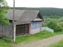 Продаётся дом в г. Нязепетровске, по ул. Крушина,