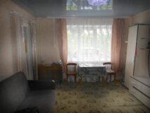 Продаётся 2-х комнатная квартира в г. Нязепетровске по ул. Карла Либкнехта 8.