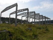 Продается объект незавершенного строительства в г. Нязепетровске по ул. Пушкина 57