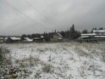 Продаётся земельный участок в г. Нязепетровске по ул. Свердлова 165 В.
