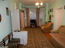 Продаётся 3-х комнатная квартира в г. Нязепетровске по ул. Свердлова 12