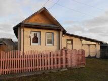 Продаётся жилой дом в г. Нязепетровске по ул. Новоселов