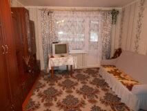 Продаётся 1-комнатная квартира в г. Нязепетровске по ул. Свердлова 165А