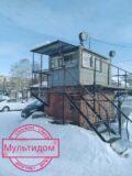 Челябинская область, Верхний уфалей, Прямицина 42, центральный микрорайон
