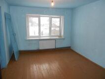 Продается 2-х комнатная квартира в г. Нязепетровске по ул. Клубная 7
