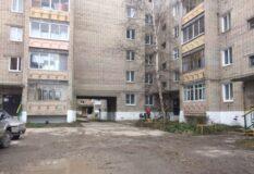 Челябинская область, Верхний Уфалей, Каслинская 5, центральный микрорайон