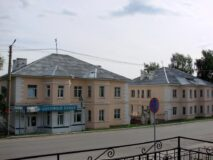 Продается 3-х комнатная квартира в г. Нязепетровске по ул. Свердлова 14.