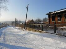 Продается земельный участок со сгоревшим домом в г. Нязепетровске по ул. Дачная 1.