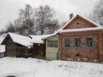 Продается дом в г. Нязепетровске по ул. Южанинова.
