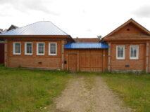 Продаются два дома 2-х комнатные с одним общим двором в г. Нязепетровске по ул. Гагарина.