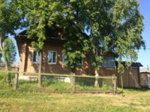 Продается дом — квартира в г. Нязепетровске по ул. Кутузова.