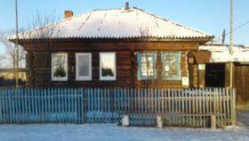 Продается жилой дом в Нязепетровском районе п. Арасланово