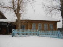Продается жилой дом в г. Нязепетровске по ул. Октябрьская.