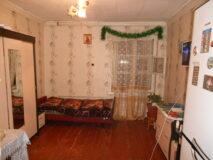 Продается комната в г. Нязепетровске по ул. Щербакова д. 2.