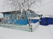 Продается жилой дом в Нязепетровском районе в д. Ташкиново по ул. 27съезд КПСС.