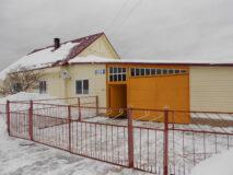 Продается жилой дом в г. Нязепетровске по ул. Свободы.
