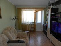 Продается 2-х комнатная квартира в г. Нязепетровске по ул. Ленина 22.