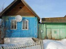 Продается жилой дом в г. Нязепетровске по ул. Калинина.