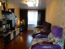 Продается 3-х комнатная квартира в г. Нязепетровске по ул. Щербакова 5