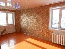 Продаётся 3-комнатная квартира в г. Нязепетровске, по ул. Свердлова 25
