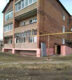 Продается 2 комнатная квартира, Челябинская область, Верхний Уфалей, Западная 1, поселок Строителей