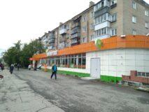Продается 2 комнатная квартира, Челябинская область, Верхний Уфалей, Ленина 192