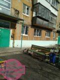 Продается однокомнатная квартира, Челябинская область, Верхний Уфалей, Каслинская 6, центральный микрорайон