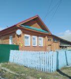 Продается дом, Челябинская область, Верхний Уфалей, Красная, центральный микрорайон