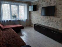 Продается 2 комнатная квартира, Челябинская область.Верхний Уфалей,Ленина 165 б