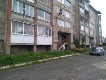 Продается 2комнатная квартира, Челябинская область. Верхний Уфалей, Свердлова 47