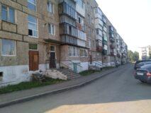 Продам 2 комнатная квартира, Челябинская область, Верхний Уфалей, Ленина 10 , микрорайон Спартака