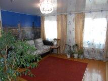 Продается дом в г. Нязепетровске по ул. Д. Бедного. Площадь 48.8 кв. м. на участке 3.5 сот.