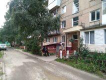 Продается 1 комнатная квартира, Челябинская область, Верхний Уфалей Ленина 165 а