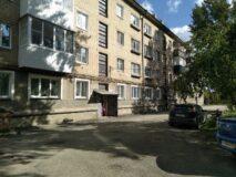 Продается 2 комнатная квартира, Челябинская область, Верхний Уфалей, Суворова 2