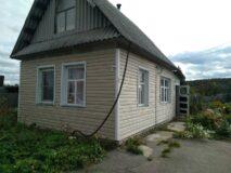 Продается садовый домик , Челябинская область, Верхний Уфалей , Машиностроителей й